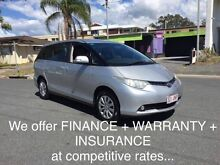 2006 Toyota Tarago *OWN FROM aprox $63/PW* Mermaid Beach Gold Coast City Preview