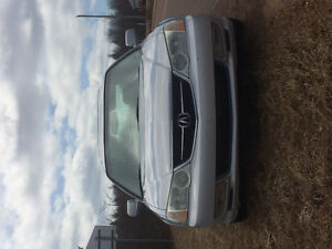 2003 Acura TL 3.2 Sedan
