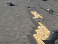 Roof repair,experienced,affordable,free consultation