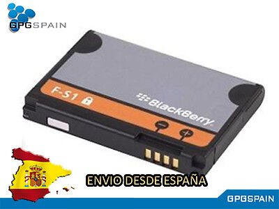 Bateria ORIGINAL BlackBerry 9800 Torch, 9810 Torch, 8910 Curve (F-S1)