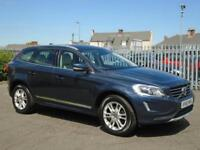2013 Volvo XC60 2.4 TD SE Lux Geartronic 5dr