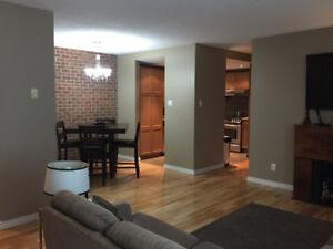 Contemporary 2 Bedroom Condo/Rental Property