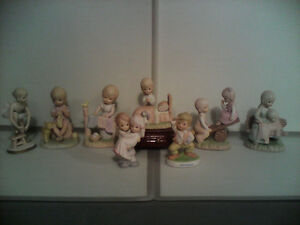 The Christopher Collectables ornaments
