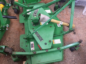 FRONTIER 1060E POINT HITCH FINISH MOWER