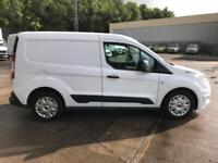 Ford Transit Connect 200 L1 DIESEL 1.6 TDCI 95PS TREND EURO 5 DIESEL (2014)