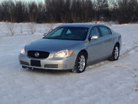 "2008 Buick Lucerne ""SENIOR DRIVEN, ACCIDENT FREE!!!"""