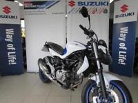 SUZUKI SFV650 AL 5 GLADIUS ABS TAIL TIDY R & G ENGINE PROTECTORS PLUS MUCH MORE