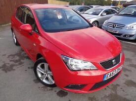 31/12/2013 Seat Ibiza 1.4 16v ( 85ps ) 2013MY Toca