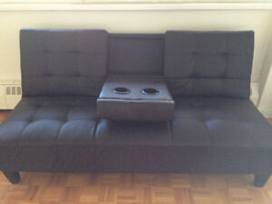 Sofa bed futon daybed couch sofa furniture