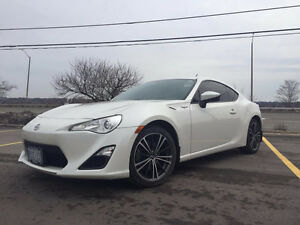 2013 Scion FR-S Coupe (USED)