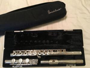 3SHB Gemeinhardt flute