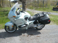 1998 BMW R 1100 rt  motorcycle   for sale $2600.00