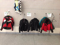Brand Name Motorcycle Jacket Liquidation SALE - $15 and up