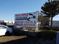 Anchor Truck Repair Ceantre