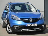 2014 Renault Scenic Xmod 1.5 dCi Dynamique Tom Tom (s/s) 5dr