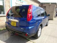 Nissan X-Trail Sport Expedition dCi DIESEL MANUAL 2009/09