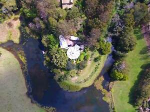 Eco Friendly Quality Earth Home on Waterfront 5 acres Maleny Caloundra Area Preview