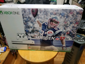 Xbox One S brand New! trade