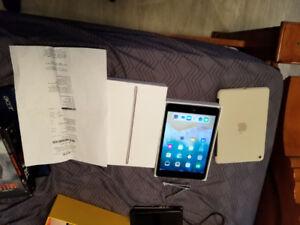 Apple Ipad Mini (4) 16 GB - $320FIRM