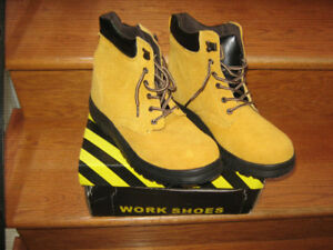 New Boots for School, Winter or Outdoors, New in Box, Size 45