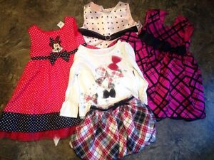 LOTS KIDS CLOTHES