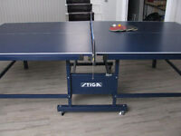table ping pong Stiga