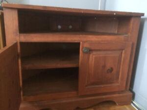 table, meuble TV