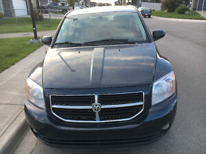 2008 Dodge Caliber Sxt (Low KS, Active Alberta,Clean Carproof )