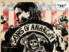 ONLY £15 FOR SONS OF ANARCHY SEASONS 1 – 6 DVD'S, FREE P+P! Shirley, Solihull