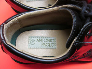 Mens' dress shoes Peterborough Peterborough Area image 2
