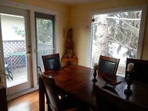 3 bdr suite in house near LRT, U of A, prime location