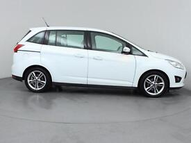 2014 FORD GRAND C MAX 1.6 TDCi Titanium X 5dr MPV 7 Seats