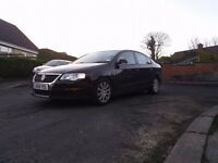 Cheap 2008 VW Passat S 1.9Tdi 105Bhp