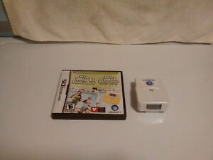 Nintendo DS - My Weight Loss Coach with Pedometer