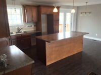 Own this restored modern 4bedrm home 845$/month no downpayment Moncton New Brunswick Preview