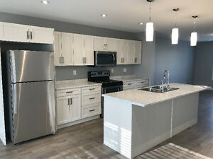 BRAND NEW! 3 Bedroom 2-Story Upstairs Suite for Rent