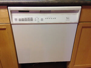 Whirlpool Quiet Wash Plus Diswasher for sale
