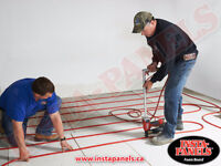 HVAC  Installers and Plumbers Take a Look!