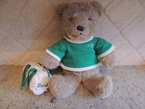Ganz, Binkley Stuffed Animals $5 each