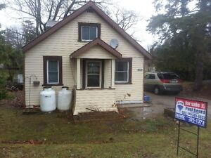 Washago House for Rent or Sale