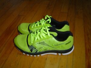 Mens runners Reebok