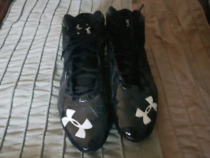 Under Amour Football shoes