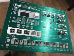 Korg Electribe EA-1 MKII MK2 Analog Modeling Synthesizer