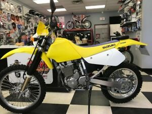 MINT!!!! 2006 SUZUKI DRZ250 STREET LEGAL $3899