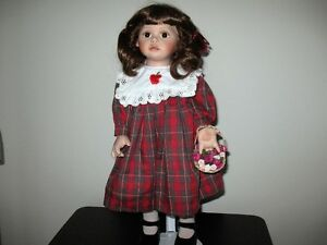 collectable porcelain doll London Ontario image 1