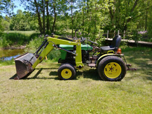 Yanmar Tractor | Kijiji in Ontario  - Buy, Sell & Save with