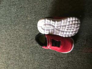 Toddler size 5.5  shoes