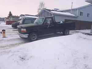 95' Ford  F150