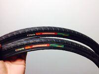 Set de pneus Vittoria Randonneur 28mm 150km