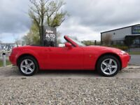 Mx5 mk3 convertible 1.8 (not bmw , Volkswagen , Audi , seat , ford)